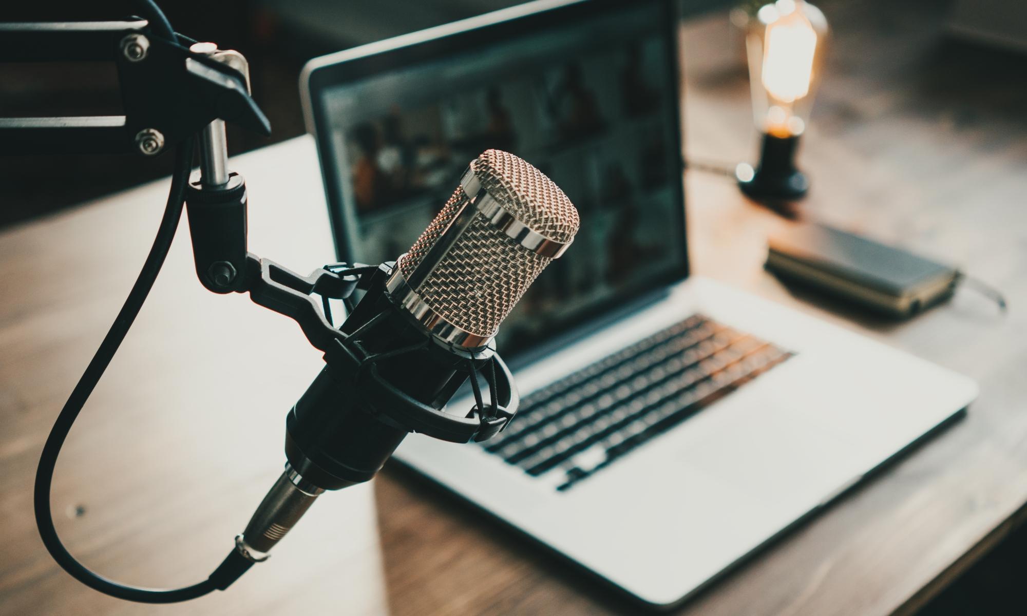 Skog Media Associates podcast image